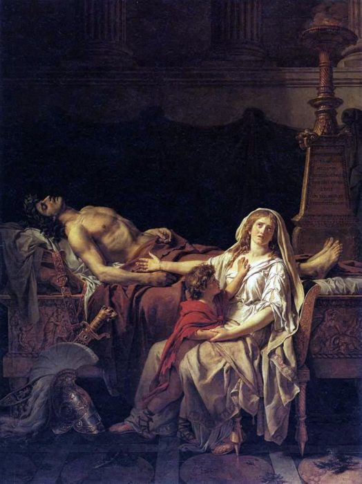 jacques-louis_david-_andromache_mourning_hector