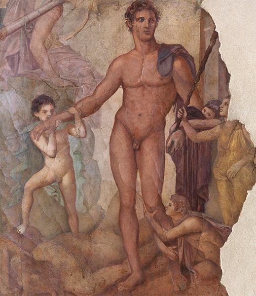 テセウス 神話