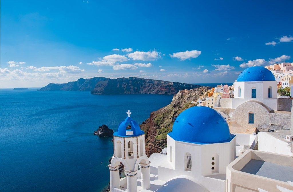 ギリシャってどこにあるの? | 日本でもギリシャ